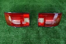 MAZDA 323 Tail light Lights Lamps BG Familia/Protegé sedan 1991-1994