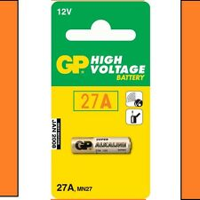 4 x GP 27A 12V Battery GP27A A27 MN27 E27A EL812 L828
