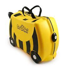 Valigia Bambini Trunki Bagaglio a Mano Trolley Baby Aereo Ryanair