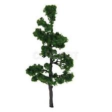 4.72Inch Railway Scenery Landscape Layout Model Tree Mountain Pine OO Scale 1/75