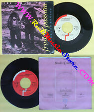 LP 45 7'' FRUITS OF PASSION All i ever wanted Ambition 1985 italy no cd mc dvd