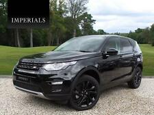 2016 Land Rover Discovery Sport 2.0 Si4 HSE LUXURY 7 SEATER