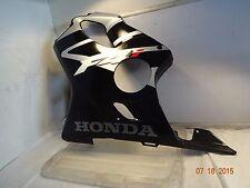 Honda 2001 CBR600 F4i CBR 600 left side Plastic Body Panel Frame Cover