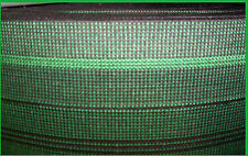 21Ft Webbing 350F WOVEN ELASTIC RUBBER for 310-680 LB To FIX SEATS CHAIR Upholst