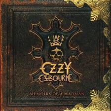 Ozzy Osbourne - Memoirs of a Madman - CD - original verpackt - Neuware - 2014