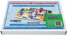 Elenco Snap Circuits UC-50 Upgrade Kit Converts SC-300 to SC-500 Ages 8+