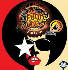 The Ultimate Funky Party -Non Stop Dj Video Mix Dvd- 82 Minutes/70s 80s Hits!!!!