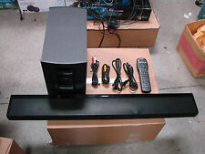 Bose CineMate 1 SR Digital Home Theater Speaker System - Black