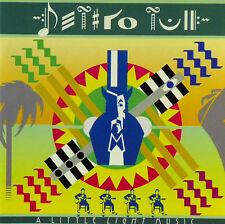 CD-Jethro Tull-A Little Light Music - #a1036