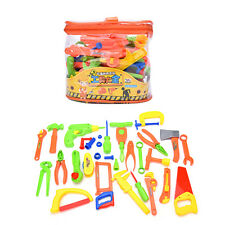 1 set Baby Early Learning Kids toys Repair tools Toy Pretend Play House Toys TOU