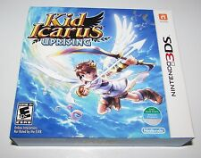 Kid Icarus Uprising for Nintendo 3DS Brand New! Factory Sealed!