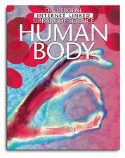 The Human Body (Internet-linked Library of Science), Kirsteen Rogers