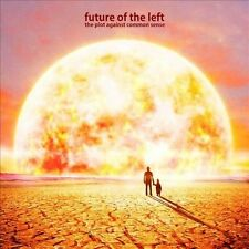 The Plot Against Common Sense by Future of the Left (CD, Jun-2012, Xtra Mile ...