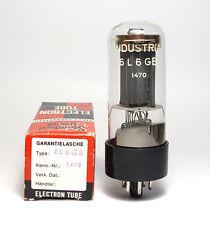 Industrial Brand Endstufen-Röhre 6L6GB / 6L6 GB, NOS