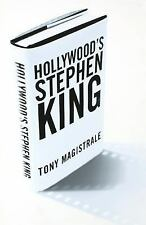 Hollywood's Stephen King-ExLibrary