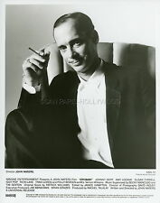 DIRECTOR JOHN WATERS CRY- BABY 1990 VINTAGE PHOTO ORIGINAL #1