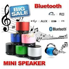 OZ Dock Mini Bluetooth Speaker Wireless Portable Stereo for iPhone Mobile MP3