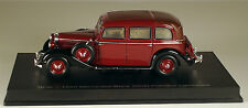 1/43 Esval Models 1936-1940 Mercedes Benz 260D Pullman Landaulet Version 3