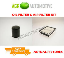 PETROL SERVICE KIT OIL AIR FILTER FOR SUBARU OUTBACK 3.0 245 HP 2003-10