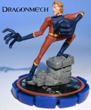 HeroClix Collateral Damage #042 Elongated Man - Rot