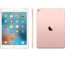 Apple iPad Pro 9.7 128GB 12MP 5MP WiFi & Cellular 4G LTE Rose Gold