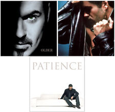 George Michael - Faith / Older / Patience (3 CDs) NEW • Best of Collection, Wham