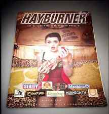 Hayburner VW Magazine Issue 4 Winter 2012