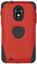 Trident Case AG-EPIC-RD Aegis for Samsung Galaxy S2 Epic 4G Touch SPH-D710 - Red