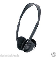 Intex HEADPHONE STANDARD (Black)