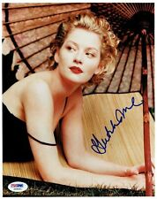 Gretchen Mol Signed Sexy Authentic Autographed 8x10 Photo PSA/DNA #X99001