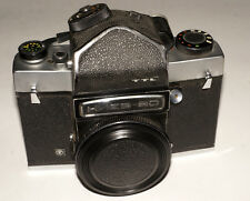 Kiev-6C Medium Format Camera 6x6 camera Pentacon copy
