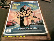 Blast From The Past (Brendan Fraser, Alicia Silverstone) A2+ Movie Poster