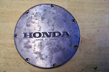 1985 Honda VT700 VT 700 Shadow Engine Case Cover #3