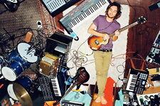 "005 Tame Impala - Australian Rock Band Jay Watson 21""x14"" Poster"