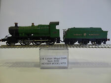 KEYSER MODEL KITS H0 - LOCOMOTORA VAPOR L-18 GWR 2-6-0