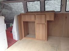 VW camper van kitchen unit cabinet T2 and Baywindow and splitscreen RHD
