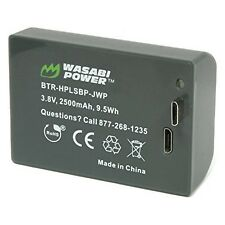 Wasabi Power Extended Battery for GoPro HERO+ and HERO+ LCD