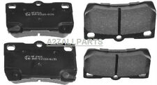 FOR LEXUS GS300 GS450H GS460 05 06 07 08 09 10 11 REAR BACK BRAKE PADS SET