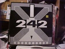 Front 242 Headhunter, Welcome To Paradise 12""