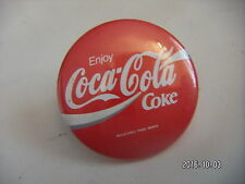 ENJOY COCA COLA PICTURE BADGE