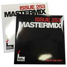 Mastermix Issue 253 DJ CD Set Mixes Remixes ft Ayla Vs Nelly Furtado Mix Mash