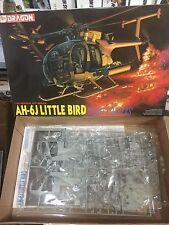 Dragon #3527 1/35 AH-6J Little Bird 'Nightstalkers'
