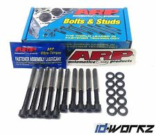TOYOTA STARLET GT TURBO GLANZA ARP RACING HEAD BOLTS HEADBOLTS KIT