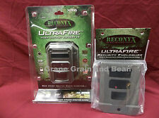 Reconyx XR6 UltraFire High Output Covert IR Game Camera w/ UltraFire Safe Box