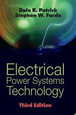 Electrical Power Systems Technology, Third Edition-ExLibrary