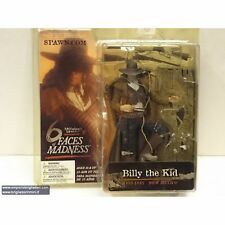 Spawn.com McFarlane's Monster III 6 Faces of Madness - BILLY THE KID - Action Fi