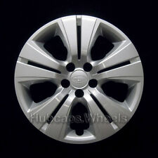 Subaru Legacy and Outback 2010-2014 Hubcap Genuine Factory OEM 60542 Wheel Cover