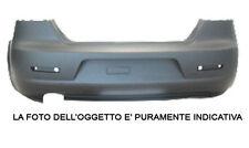 PARAURTI POSTERIORE CON SENSORI ORIGINALE FIAT 500L DAL 2012