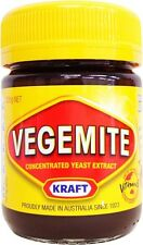 VEGEMITE 220g Shipped from USA - GUARANTEED DELIVERY