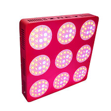 700w HPS Replacement Full Spectrum ZNET9 LED Grow Light for Indoor Growing Weed